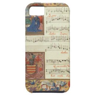 Musical Manuscript Case
