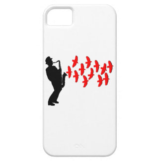 Musical Melody Barely There iPhone 5 Case