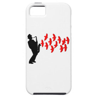 Musical Melody iPhone 5 Cover