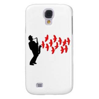 Musical Melody Samsung Galaxy S4 Cover