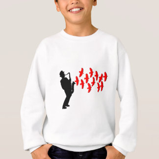 Musical Melody Sweatshirt