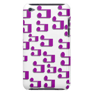 Musical Note iPod Touch Cover