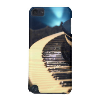Musical Notes iPod Touch 5G Cases