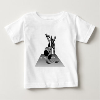Musical Notes T-shirts and Gifts.