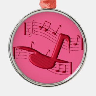 Musical ornament