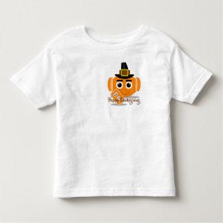 Musical Pumpkin Toddler T-Shirt