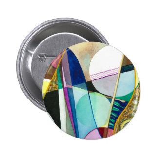 Musical Series - Jazz Quartet Pinback Buttons