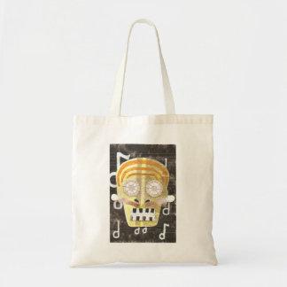 Musical Skull Bag
