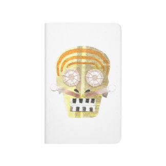 Musical Skull Journal