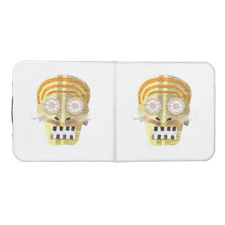 Musical Skull Party Size Ping Pong Table