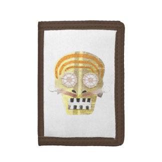 Musical Skull Wallet