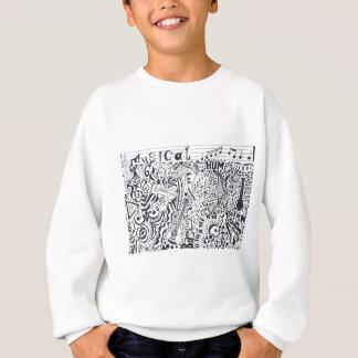 Musical Sweatshirt