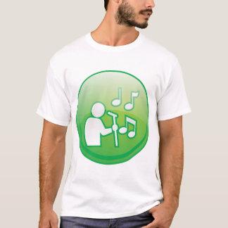 Musical Symbol Mens T-Shirt