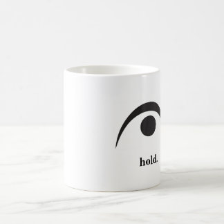 Musical Term Hold Coffee Mug