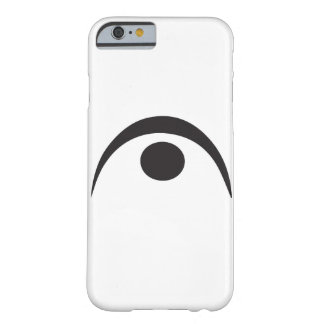Musical Term Hold iPhone Case