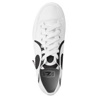 Musical Term Hold Sneakers