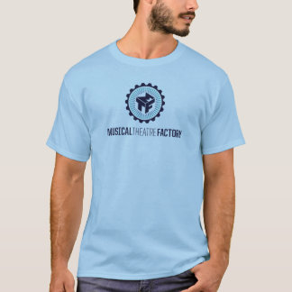 Musical Theatre Factory Light T-Shirt