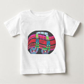 Musicality Baby T-Shirt