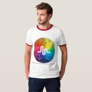 musically fan shirt for men