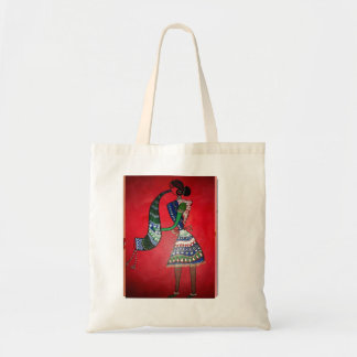 Musician Canvas Bags
