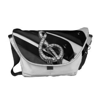 Musician Bag Commuter Bags