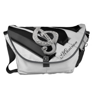 Musician bag courier bags