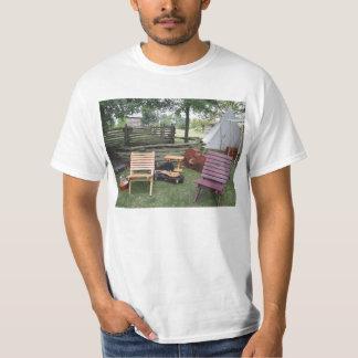 Musician Band Camp Shirts