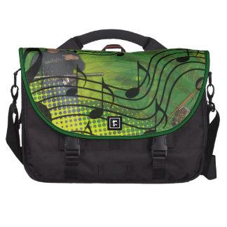 Musician Commuter Bag