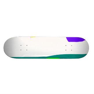 Musician Skate Board Deck