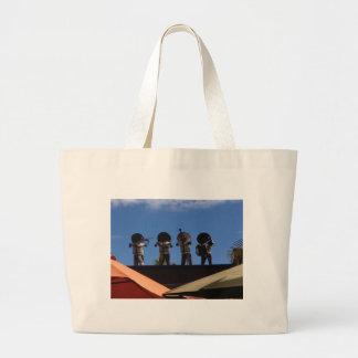Musicians Canvas Bags