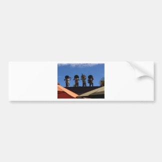 Musicians Bumper Stickers