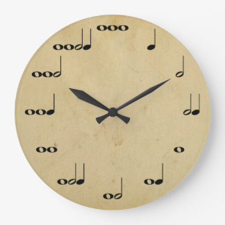 Musician's Clock