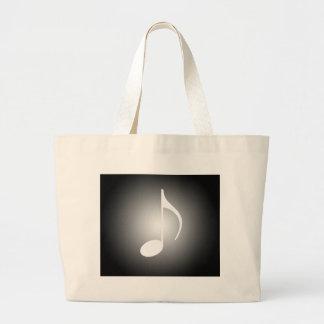 Musicians Jumbo Tote Bag