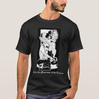 Musicians of the Heavens T-Shirt