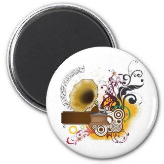 musicr magnets