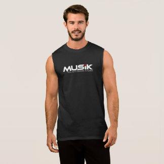 MUSIK Sleeveless T-Shirt