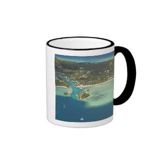 Musket Cove Island Resort, Malolo Lailai Island Mugs