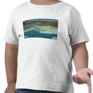Musket Cove Island Resort, Malolo Lailai Island Shirt