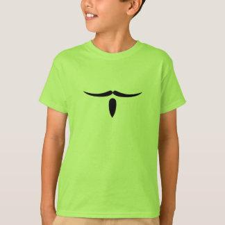 Musketeer Mustache T-Shirt