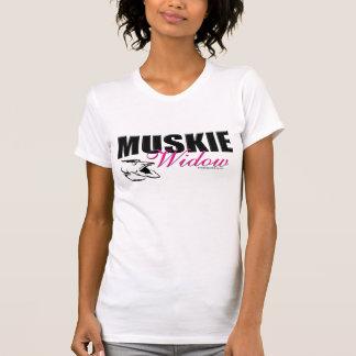 Muskie Widow T-Shirt