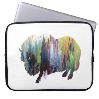 Muskox Laptop Sleeve