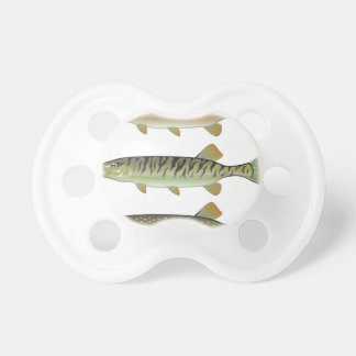 Musky Tiger musky and Northern Pike vector Dummy