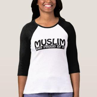 Muslim Tee