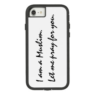 Muslim's iPhone Case-Mate Tough Extreme iPhone 8/7 Case