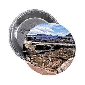 Musselman Arch - Canyonlands National Park Button
