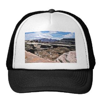 Musselman Arch - Canyonlands National Park Hat