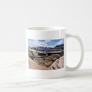 Musselman Arch - Canyonlands National Park Coffee Mugs