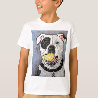 mussolini and the tennis ball T-Shirt