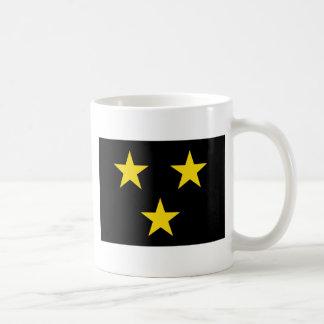 Musson Belgium, Belgium flag Mugs