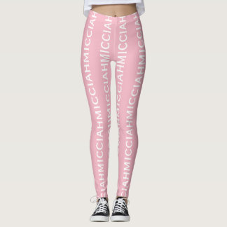 Must Have Custom Leggings